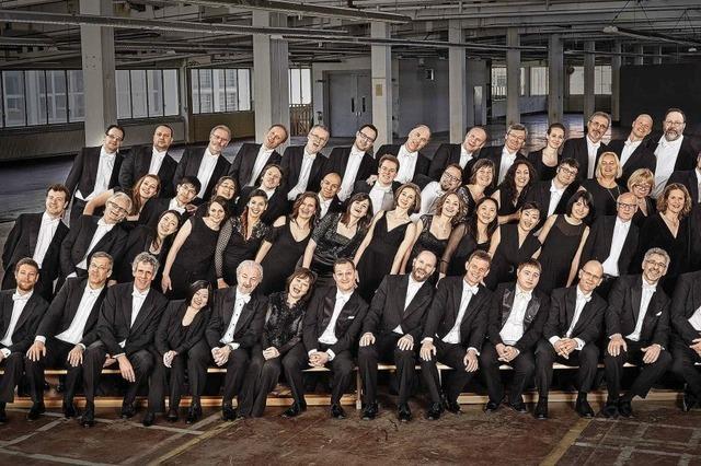 Nürnberger Symphoniker mit Howard Shelley in Lahr