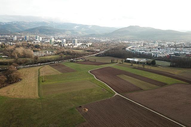 Was erhofft man sich im Freiburger Umland von einem neuen Stadtteil?