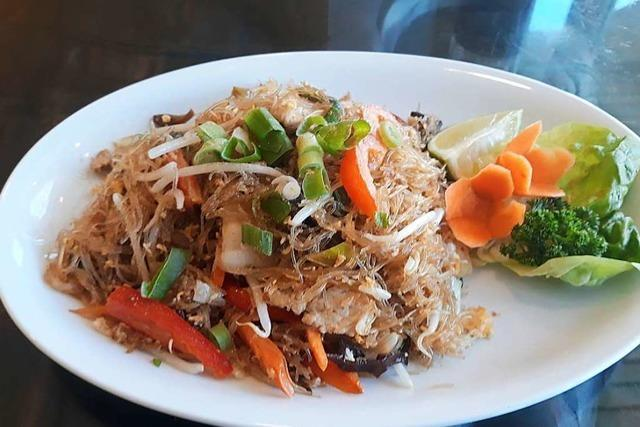 Das Thai-Restaurant Chang ist ans Basler Tor in der Unterwiehre gezogen