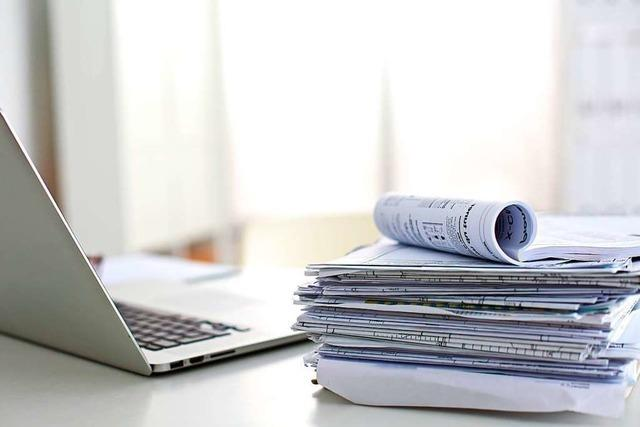 Dokumenten Management Systeme bringen Büros ins 21. Jahrhundert