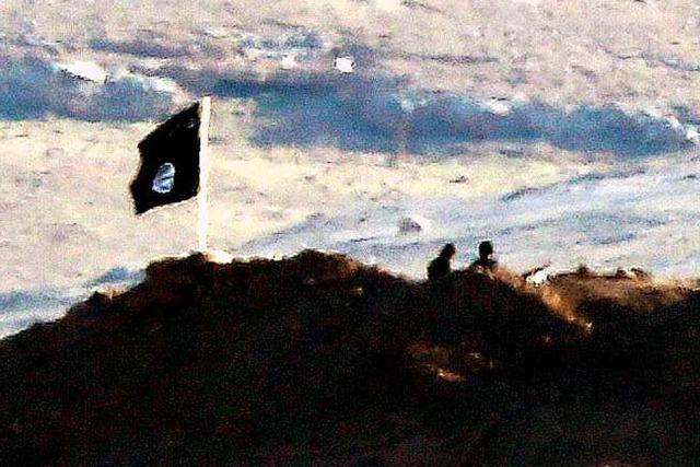 Deutsche IS-Kämpfer dürften zurückkehren