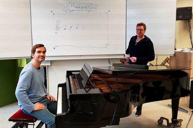 Breisacher Gymnasium führt Musikprofil ein