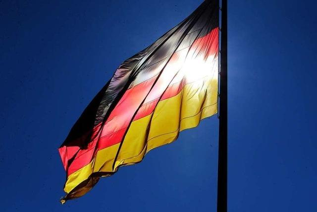 Warum hat jedes Land eine eigene Flagge?
