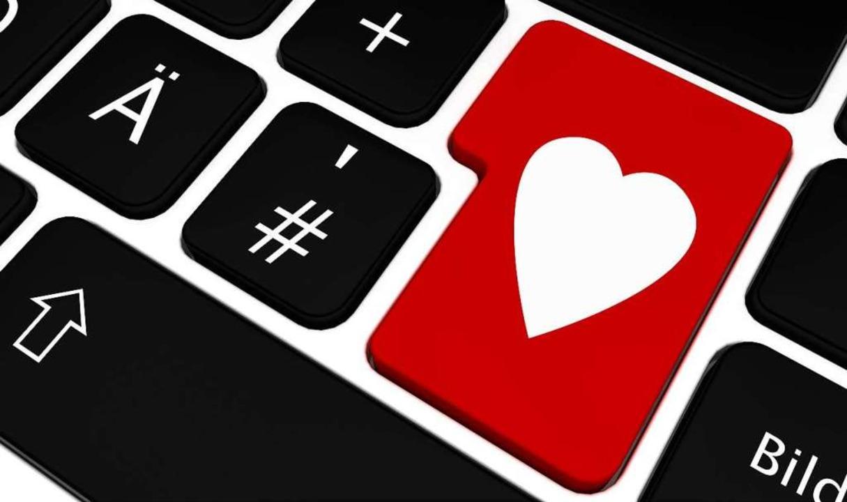 Statt Liebesglück via Internet zu find...uf einen Betrüger herein (Symbolbild).  | Foto: -