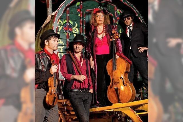 Londoner Ensemble