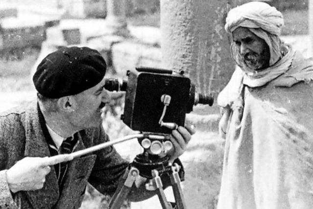 Die algerische Kolonialgeschichte