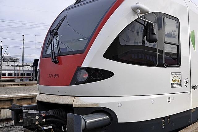 Sperrung beeinträchtigt S-Bahn-Verkehr