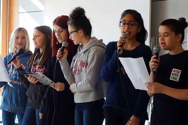 Einbruch nach Tag der offenen Tür in Jengerschule in Ehrenkirchen