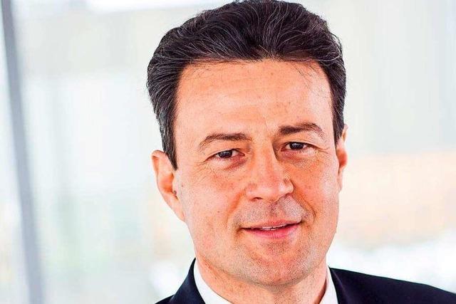 Volksbank Freiburg erwartet weiteres Wachstum