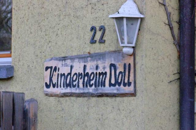 Petition zum Kinderheim Doll schon bei 441 Unterschriften