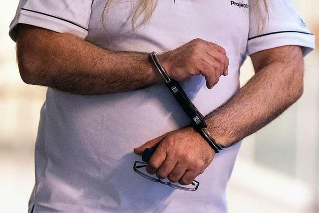 Angeklagter im Mordfall Heidrun Pursche gesteht umfassend
