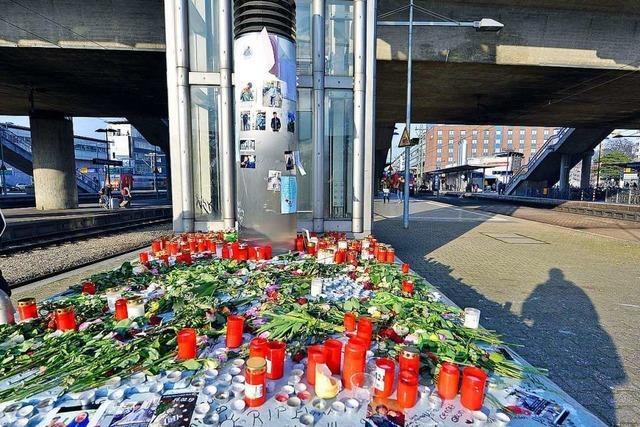 Bundespolizei und Bahn warnen nach tödlichem Unfall vor Gefahren am Gleis