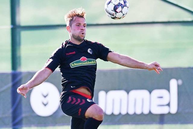 Warum Amir Abrashi gegen Schalke ein gutes Comeback gelang