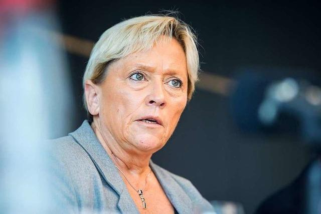 Eisenmann rügt Familienministerin Giffey wegen Kita-Äußerungen