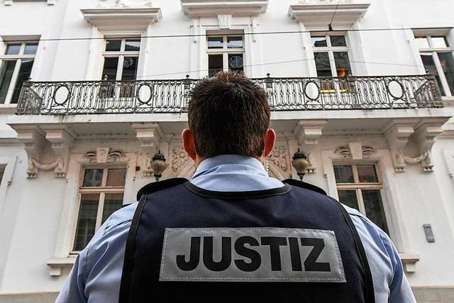 Die Suche nach dem Mordmotiv im Neuenburger Feldmordprozess