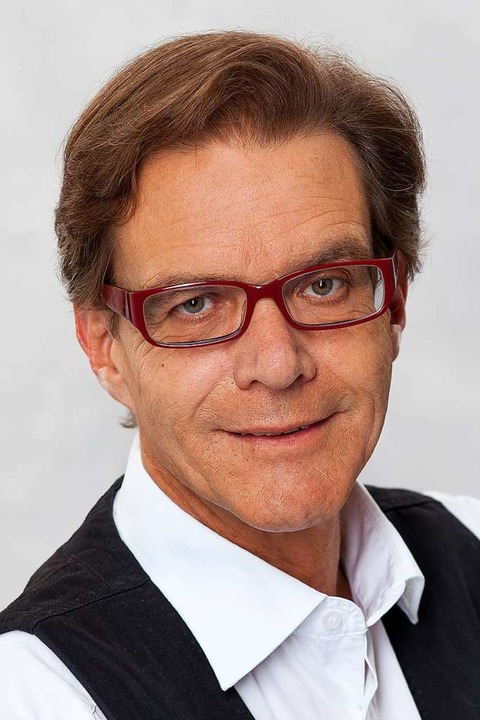 Gottfried Berger  | Foto: privat