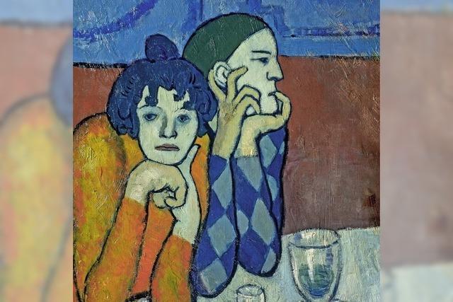 VHS-Fahrt zur Picasso-Ausstellung in der Fondation Beyeler in Riehen/Schweiz