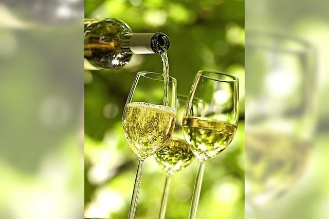 Weinmesse Straßburg