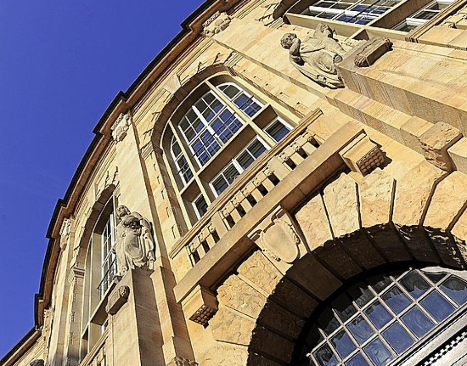 Theater Freiburg   | Foto: Ingo Schneider