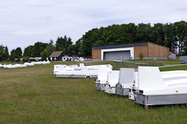 Ministerium lehnt Probebetrieb eines Helikopters in Rickenbach ab