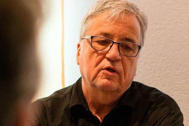 Waldkircher zeigte AfD-Politiker Seitz an - und wurde bedroht