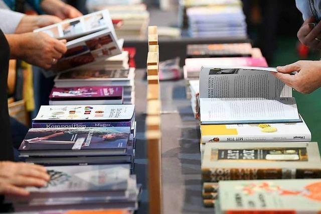 Wie sich die Insolvenz des Großhändlers auf die Buchläden auswirkt