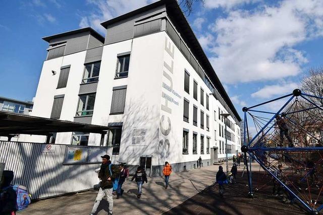 Die Erich-Kästner-Realschule soll nach Zell-Weierbach umziehen