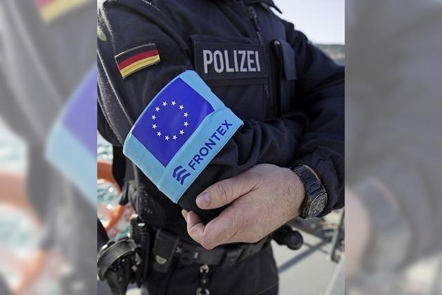 Frontex will Verstärkung