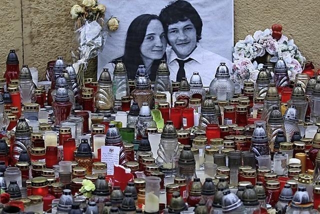 Nach Journalistenmord ist die Slowakei eine andere