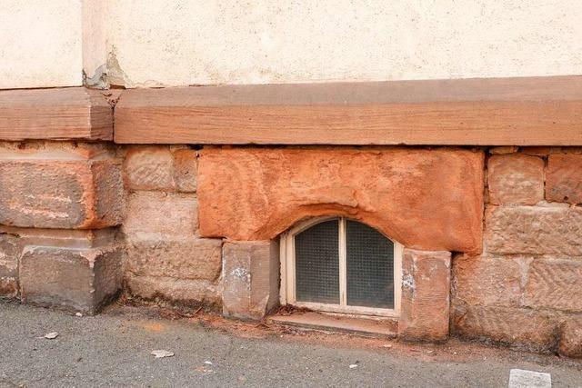 Die Schulgebäude in Reichenbach sollen saniert werden