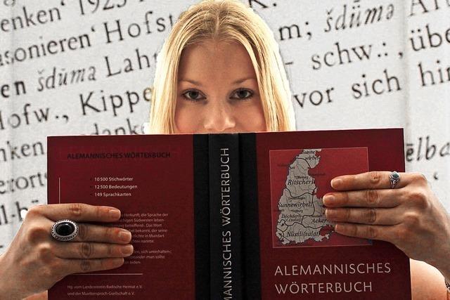 Alemannisch mit Migrationshintergrund: Breisgauer aus aller Welt berichten