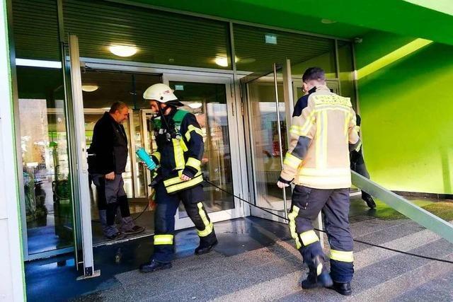 Buttersäure vor der Realschule Kollnau – Polizei ermittelt
