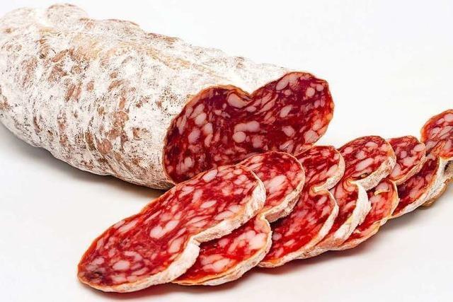 Süddeutscher Händler schmuggelt 40 Tonnen Fleisch in die Schweiz