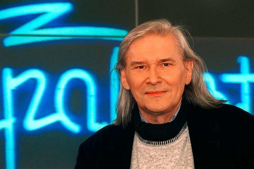 Peter Rüchel  | Foto: dpa