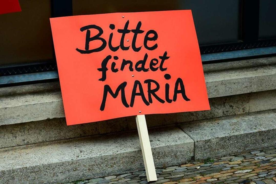 2013 verschwand die damals 13-Jährige (Archivbild).  | Foto: Ingo Schneider