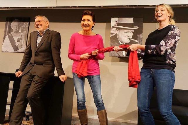 Festspielgemeinde Bad Säckingen probt für neue Aufführung