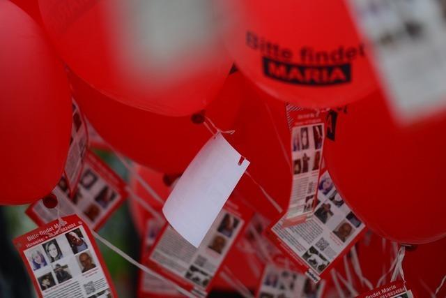 Mädchen immer noch vermisst - 53-Jähriger unter Verdacht