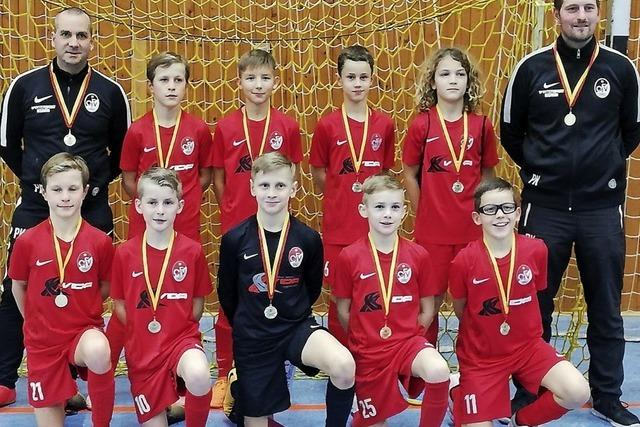 Offenburger FV Futsalmeister