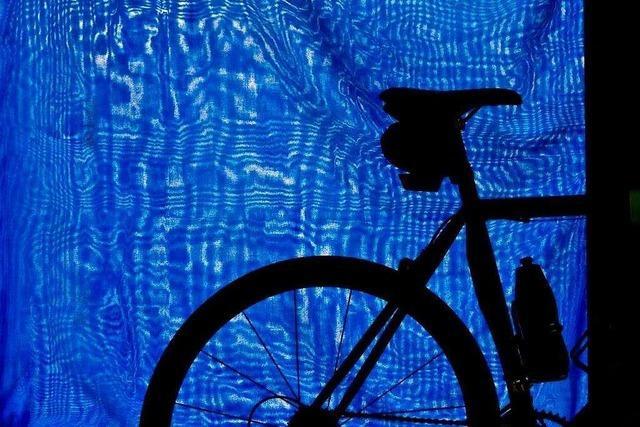 Polizei sucht Besitzer von mutmaßlich gestohlenem Fahrrad aus Denzlingen