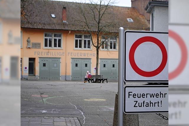 Bürger sorgen sich um Parkplätze