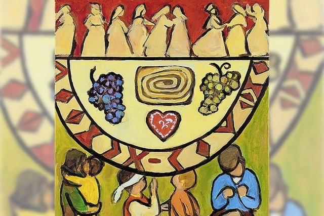 Weltgebetstag, ein Zeichen der Solidarität