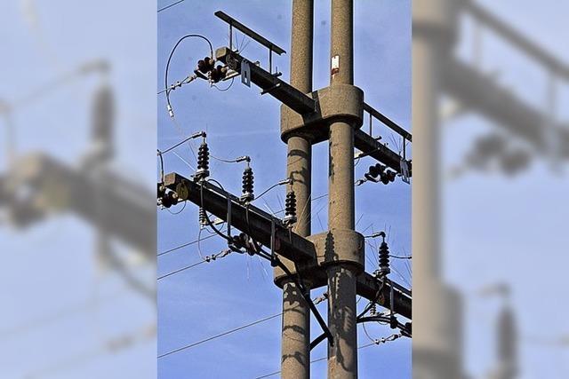 Partnersuche fürs Stromnetz