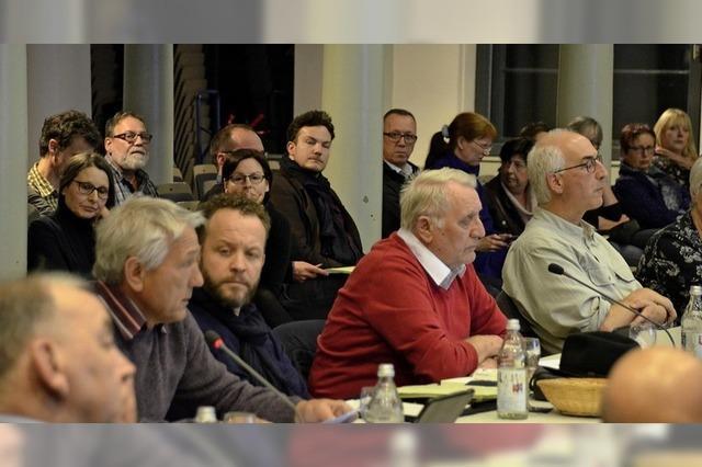 Klare Mehrheit für Zell-Weierbach