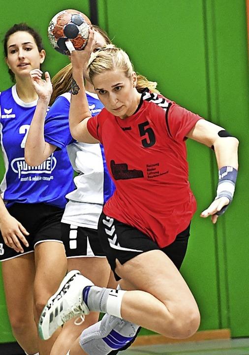 <BZ-FotoAnlauf>Landesliga:</BZ-FotoAnl...en den Zweiten aus Todtnau gefordert.   | Foto: Keller