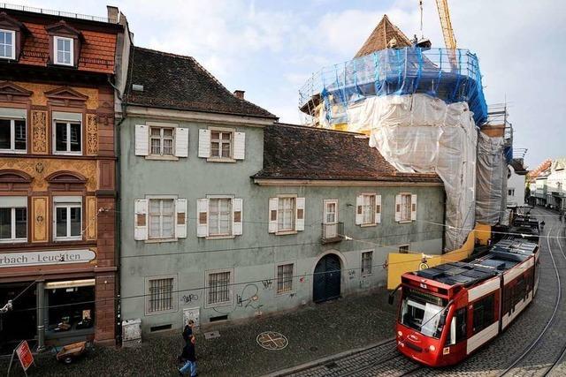 Augustinermuseum: Pilz im Dachstuhl gibt weiter Rätsel auf