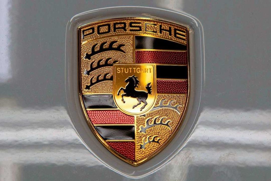 Das Porschewachstum in Freiburg hält w...r,  260 mehr als noch vor acht Jahren.  | Foto: AFP