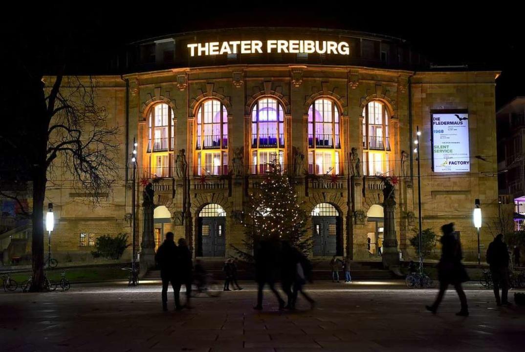 Nur noch 102.000 Besucherinnen und Bes... Freiburg.  2010 waren es noch 145000.  | Foto: Rita Eggstein