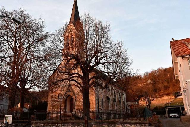 Auf Evangelische Gemeinde kommen Investitionen in Millionenhöhe zu