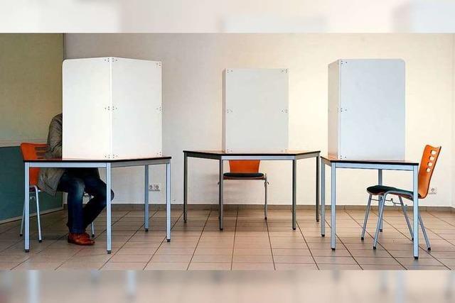 Bundesverfassungsgericht: Alle dürfen wählen