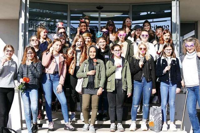 Zischup-Klassen Frühjahrsprojekt 2019